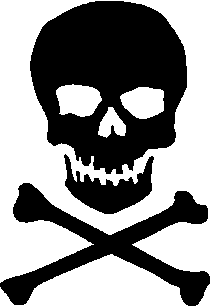 Skull and cross bones clipart vector library library Pin by ML on Escudos militares | Pinterest | Cricut, Svg file and ... vector library library