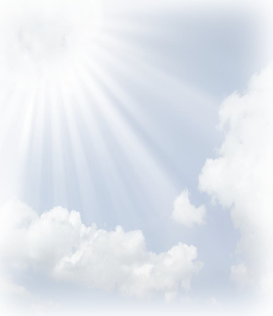 Sun with clouds infront clipart picture library Sun Rays Transparent PNG Pictures - Free Icons and PNG Backgrounds picture library