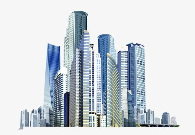 Clipart skyscrapers graphic transparent download Virtual City Skyscrapers Buildings PNG, Clipart, Building, Building ... graphic transparent download