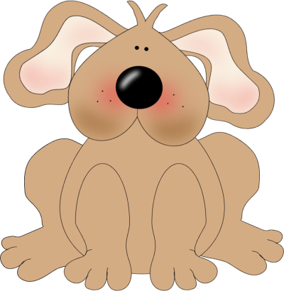 Clipart small brown dog picture transparent Dog Clip Art - Dog Images picture transparent