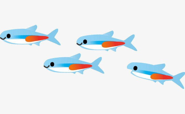 Clipart small fish download Small fishes clipart 6 » Clipart Portal download