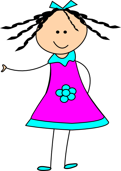 Triny little girl girl clipart picture library library 26+ Little Girl Clip Art | ClipartLook picture library library