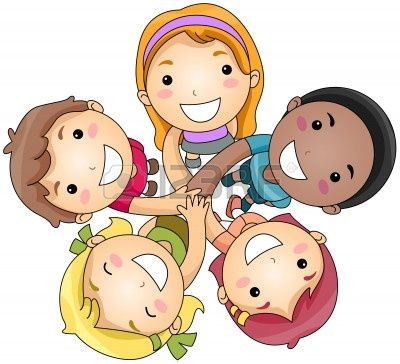 Swellgroup clipart image download Stock Illustration | Conflict Partnership | Friends clipart, School ... image download