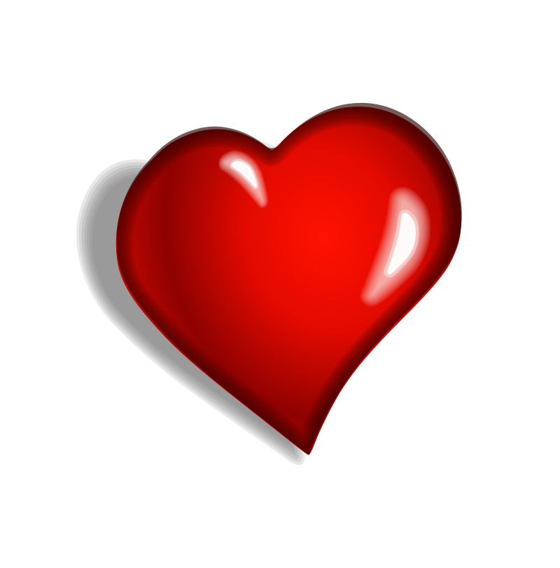 Small heart clipart svg free library Clipart - heart svg free library