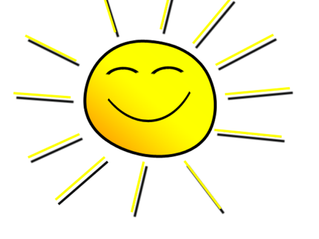 Cute sun smiling clipart banner free library Cliparts Smiling Sun Free Download Clip Art - carwad.net banner free library
