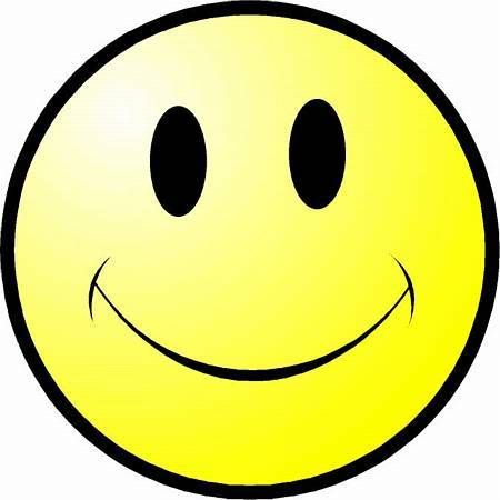 Clipart smiley face icon clipart free library Free clipart smiley face emoticons » Clipart Portal clipart free library
