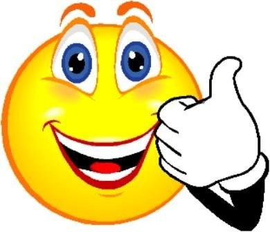Clipart smiley face thumbs up png library library Smiley Face Clip Art Thumbs Up   Clipart Panda - Free Clipart Images png library library