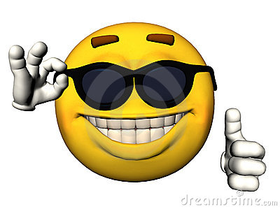 Clipart smiley face thumbs up jpg royalty free Clipart smiley face thumbs up - ClipartFest jpg royalty free