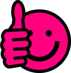 Clipart smiley face with thumbs up jpg transparent stock Awesome | Clip Art | Pinterest | Awesome jpg transparent stock