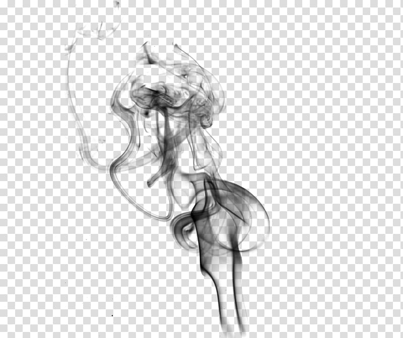 Black mist clipart graphic black and white Black smoke, Smoke Art, Ink mist effect transparent background PNG ... graphic black and white