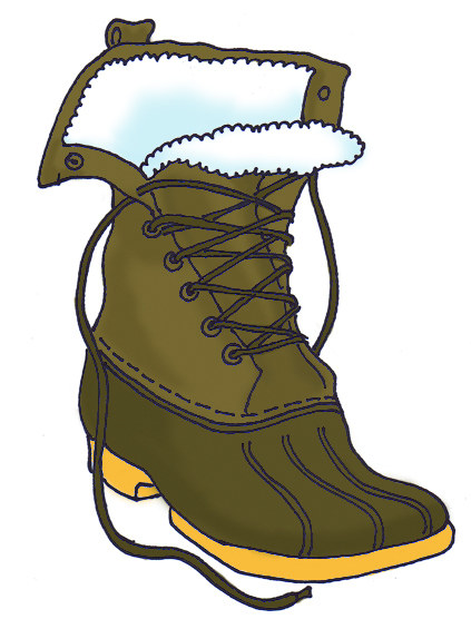 Free Snow Boots Cliparts, Download Free Clip Art, Free Clip Art on ... clip art stock