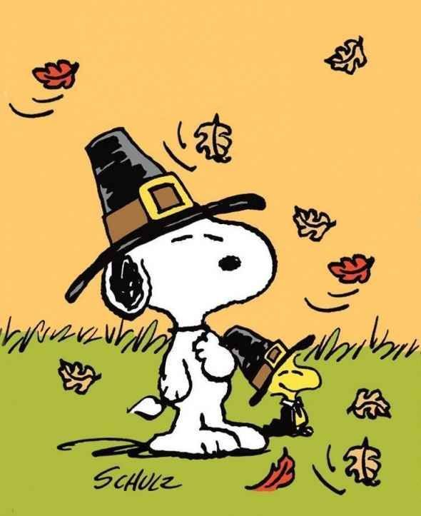 Clipart snoopy thanksgiving banner free Snoopy Thanksgiving Clipart - Free Clipart | funnies! | Charlie ... banner free