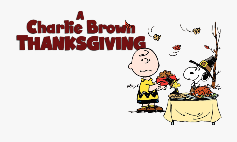Clipart snoopy thanksgiving svg library stock Thanksgiving Clipart Snoopy - Charlie Brown Thanksgiving Png ... svg library stock