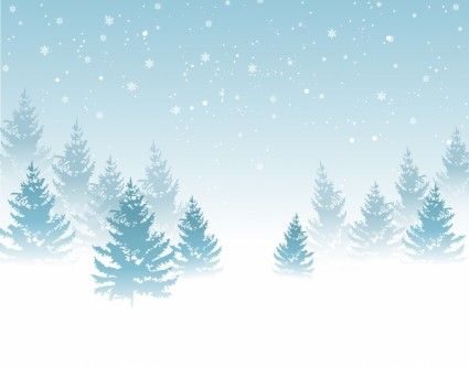 Winter scene background clipart free image transparent library Winter Background | Agtergrond | Winter background, Background ... image transparent library