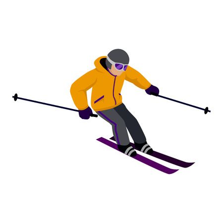Skking clipart banner freeuse stock Snow skiing clipart 3 » Clipart Station banner freeuse stock