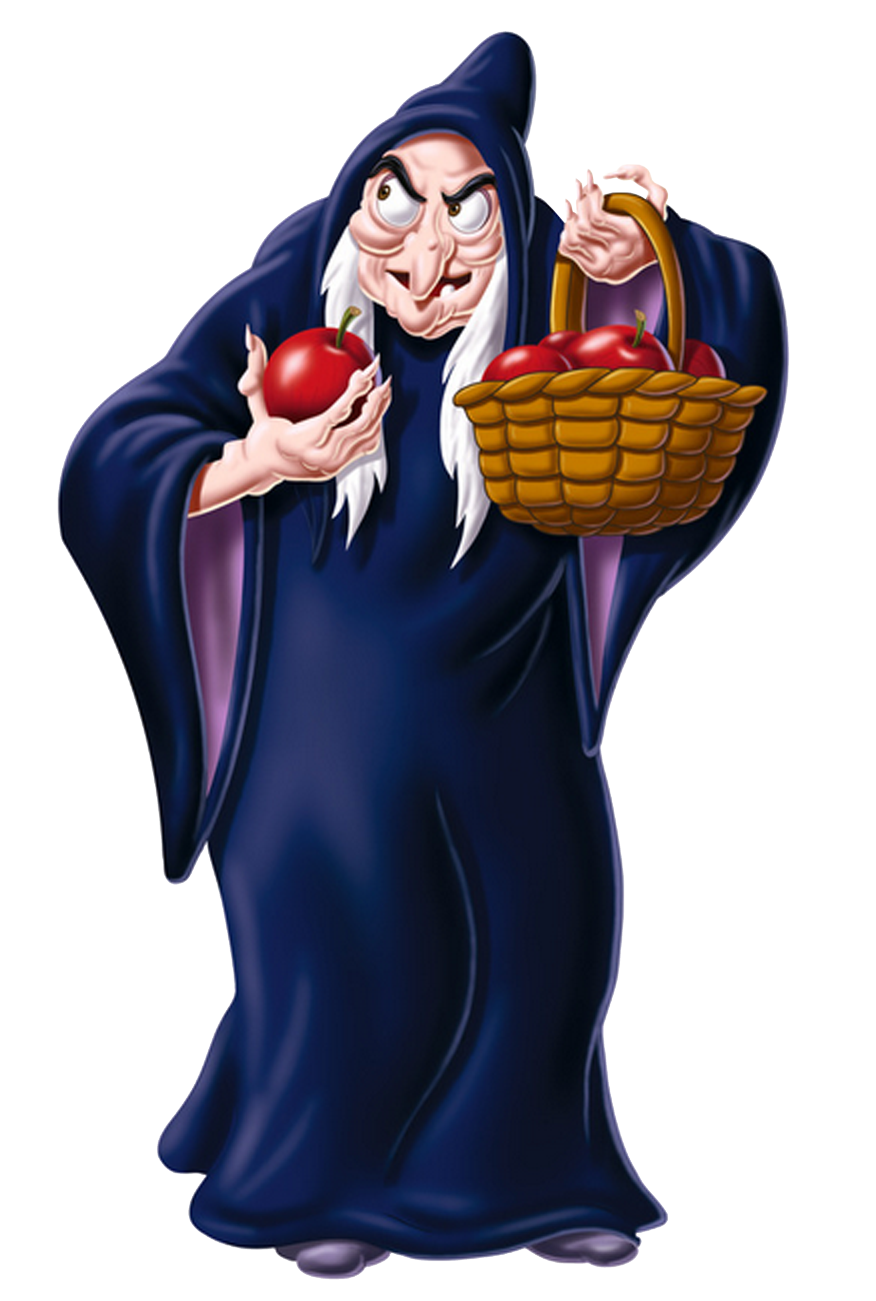 Clipart snow white with apple png freeuse Queen Grimhilde | Villains Wiki | FANDOM powered by Wikia png freeuse