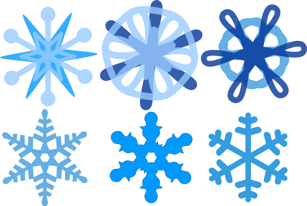 Clipart snowflake accents jpg royalty free Paper, Scissors, Ink.: Snowflake svg freebie jpg royalty free