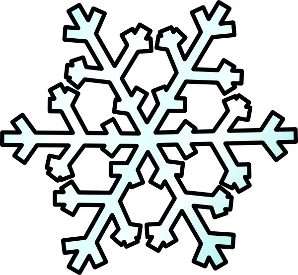 Snowflake falling clipart png freeuse stock Cartoon Snow Falling | Clipart Panda - Free Clipart Images png freeuse stock