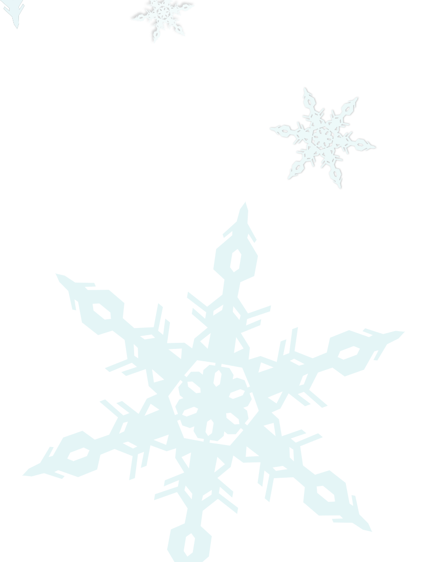 Snowflake background clipart png clipart freeuse download Snowflake Clipart trail - Free Clipart on Dumielauxepices.net clipart freeuse download