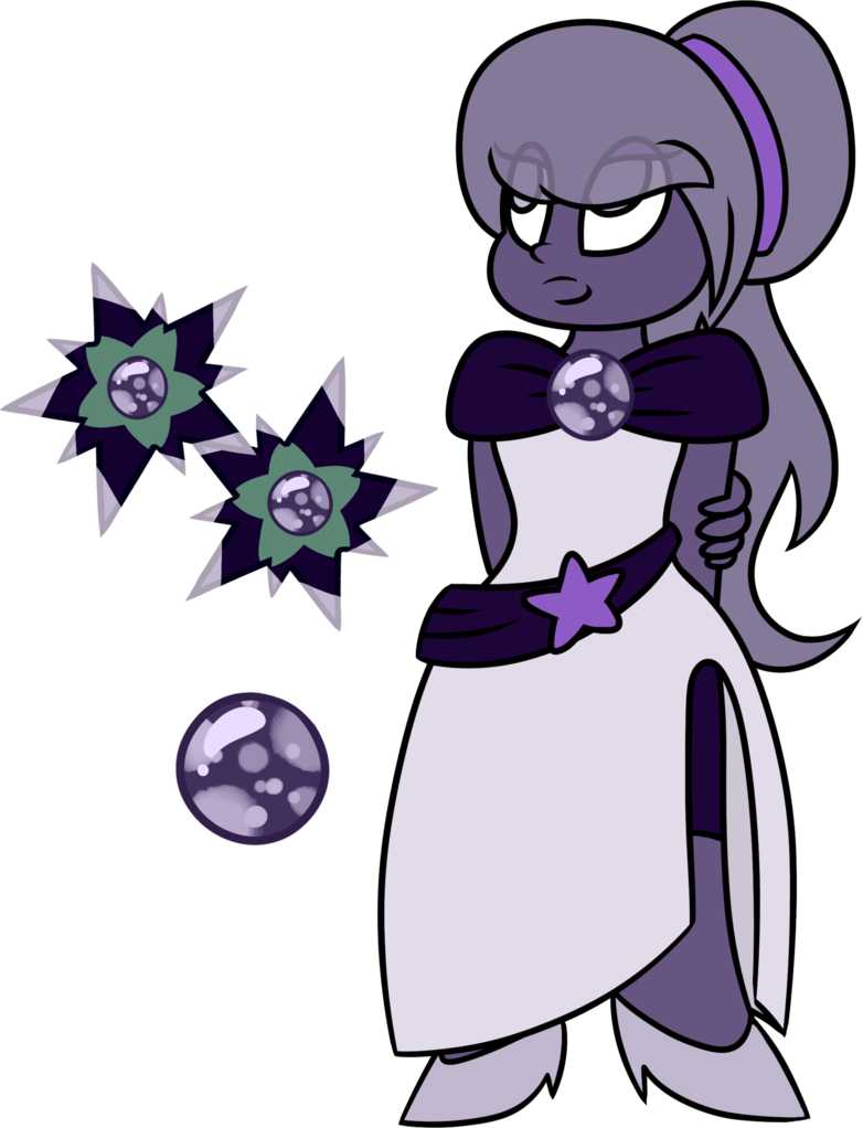 Clipart snowflake purple png black and white Steven Universe OC::. Snowflake Obsidian by Frozen--Star on DeviantArt png black and white