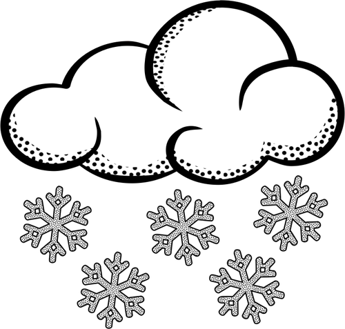 Clipart snowy black and white stock Free Snowy Cliparts, Download Free Clip Art, Free Clip Art on ... black and white stock