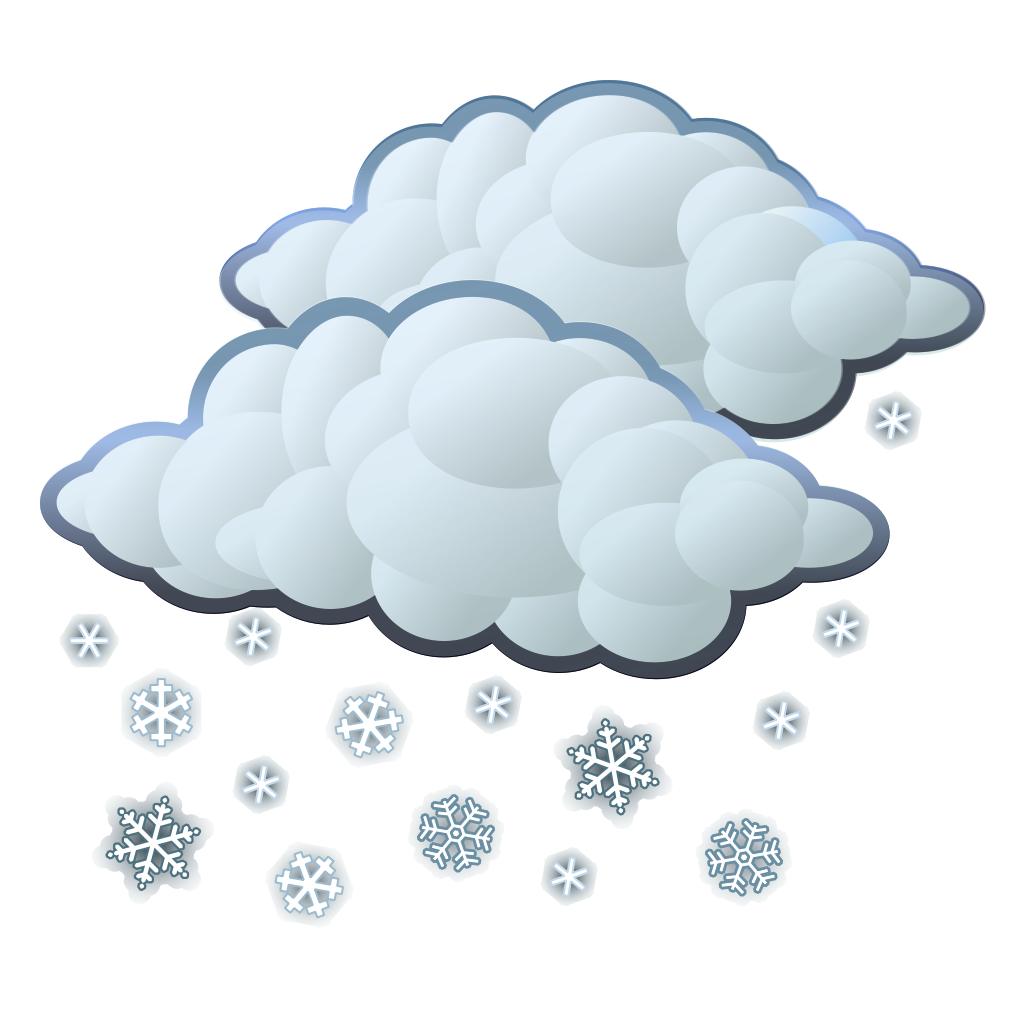 Clipart snowy clipart freeuse Snowy weather clipart - ClipartBarn clipart freeuse