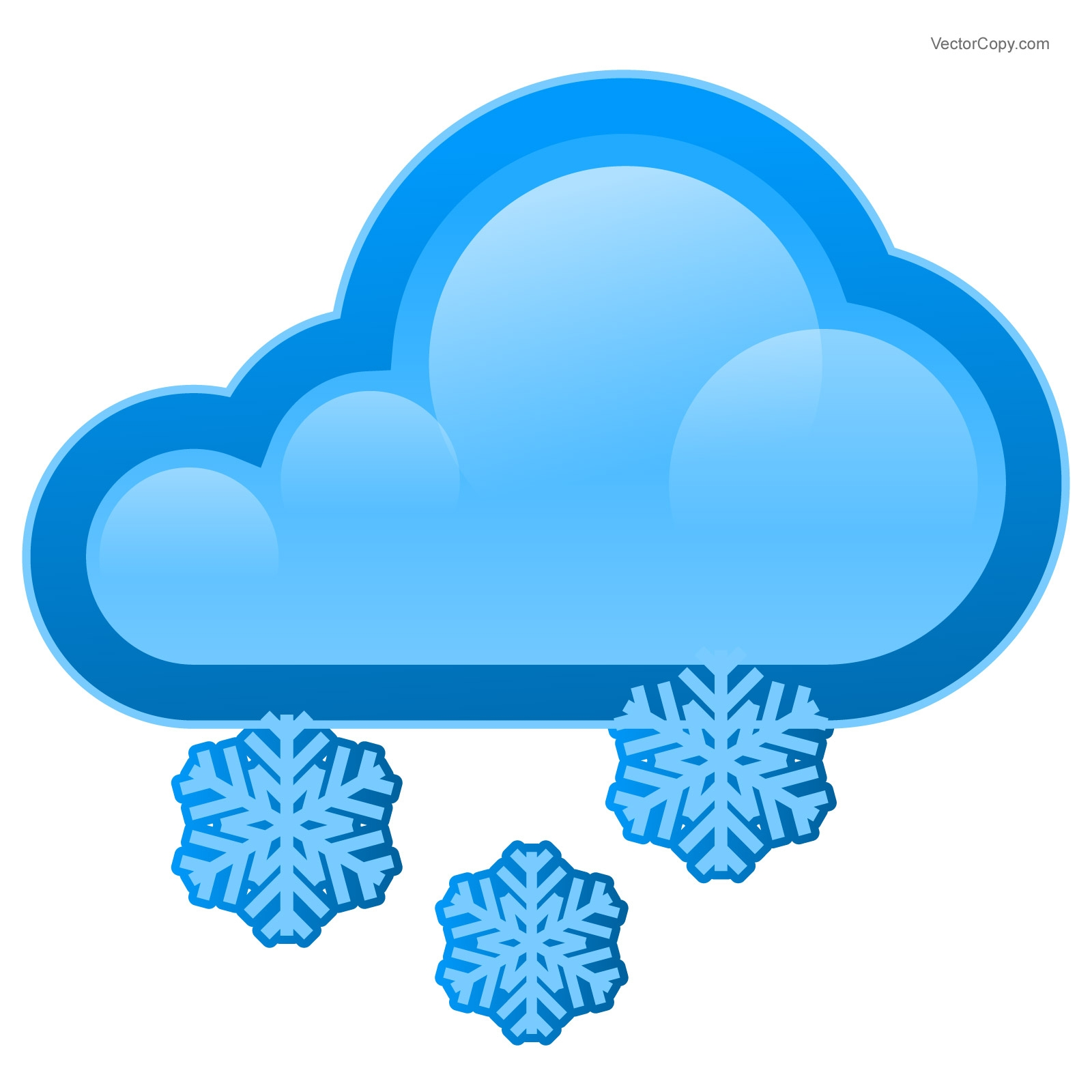 Clipart snowy banner stock Snowy weather clipart 7 » Clipart Station banner stock