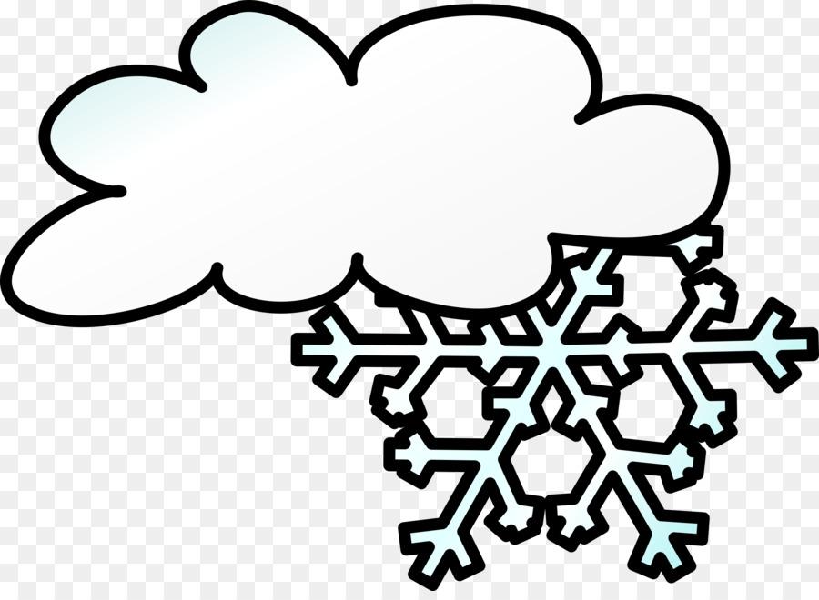 Clipart snowy clip art royalty free stock Leaf Heart clipart - Snow, White, Black, transparent clip art clip art royalty free stock