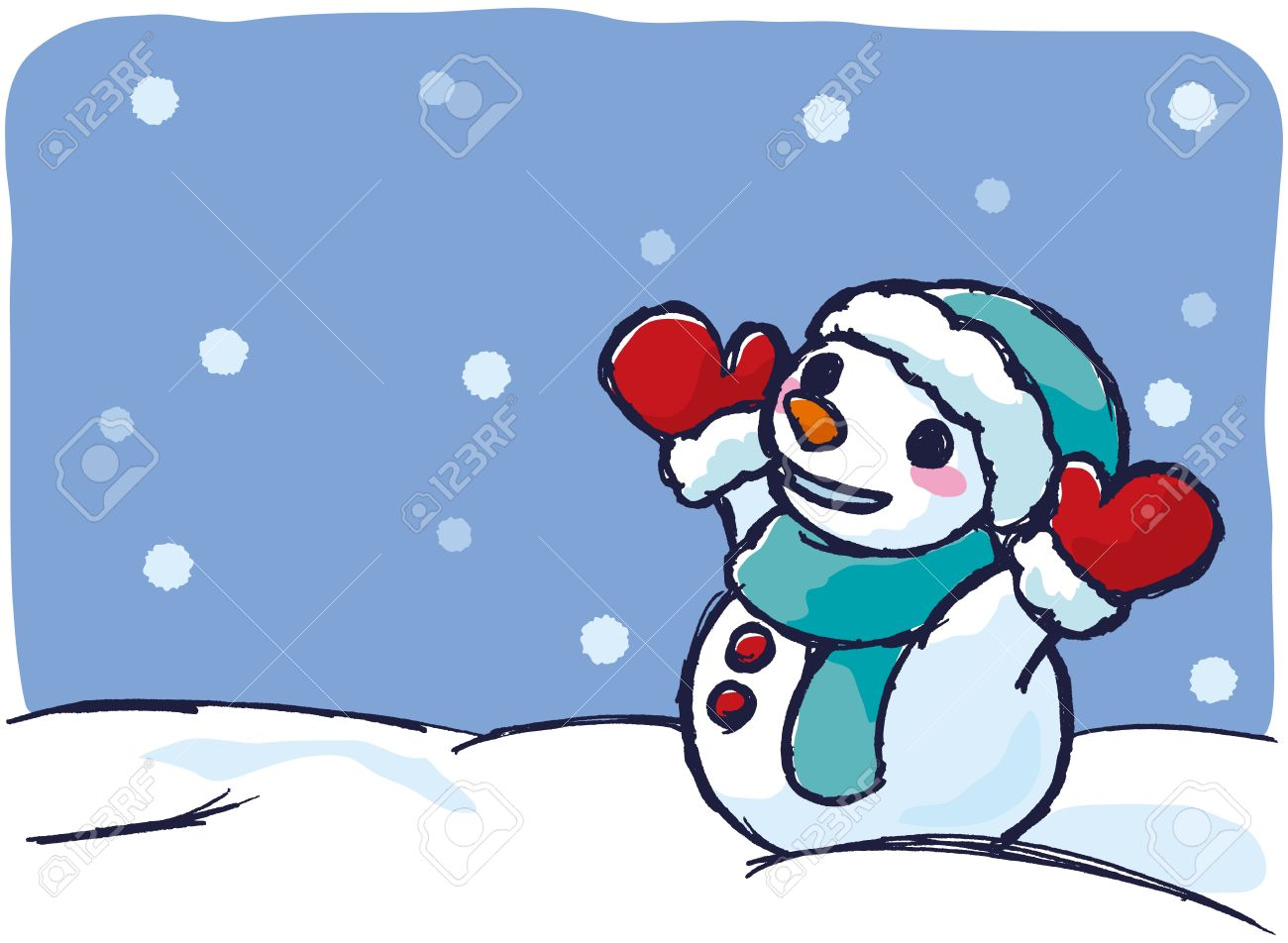 Clipart snowy picture transparent 26+ Snowy Clipart | ClipartLook picture transparent