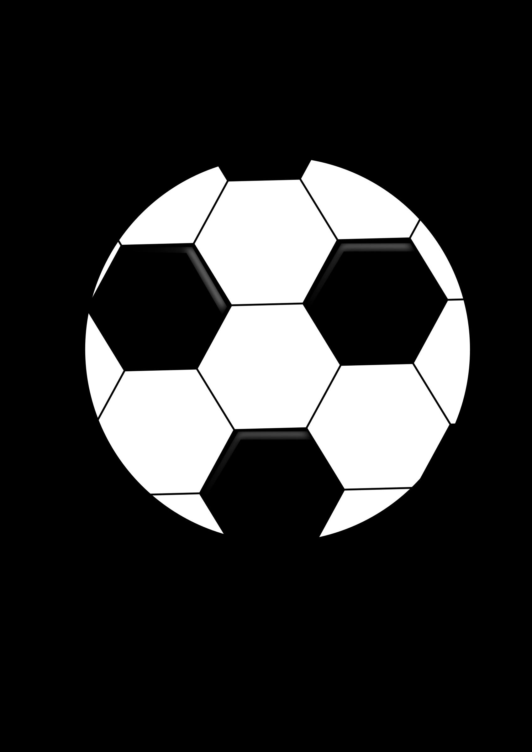 Clipart soccer ball clipart transparent library Clipart - Soccer Ball clipart transparent library