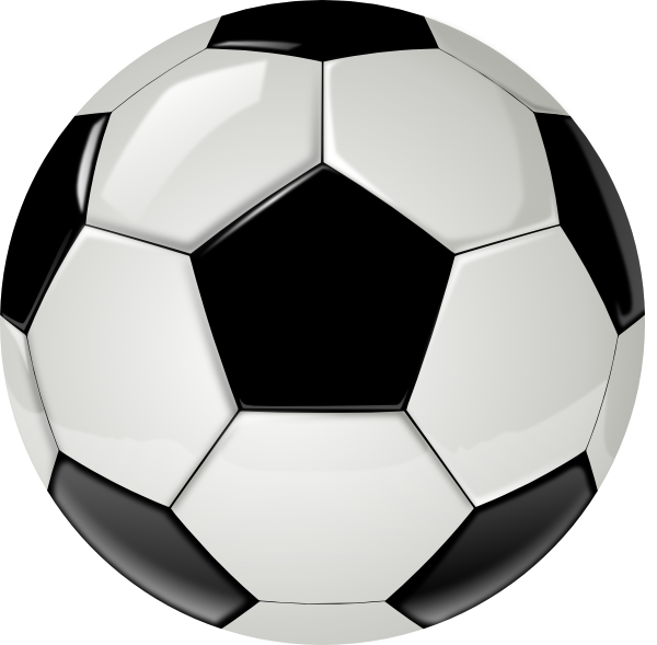 Png Clipart Soccer Ball Best #26367 - Free Icons and PNG Backgrounds clip freeuse stock