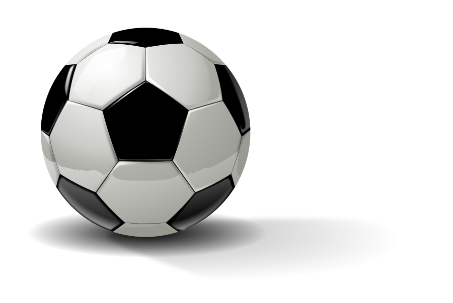 Clipart soccer ball free. Art download clip on