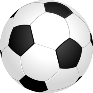 Free vector clipart soccer ball - ClipartFest graphic transparent download