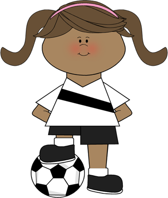 Clipart soccer girl clipart library download Free Girls Soccer Cliparts, Download Free Clip Art, Free Clip Art on ... clipart library download