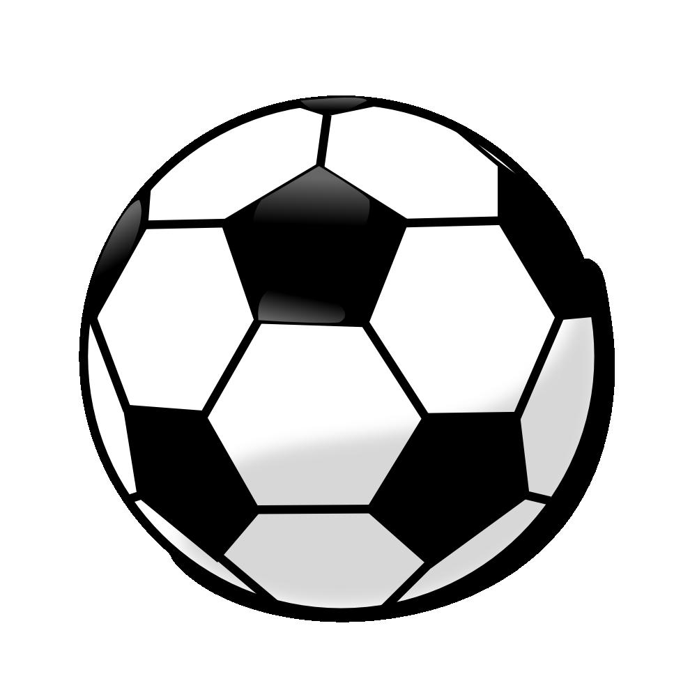 Half soccer ball clipart banner stock Transparent Soccer Ball Clipart - Clipart Kid banner stock