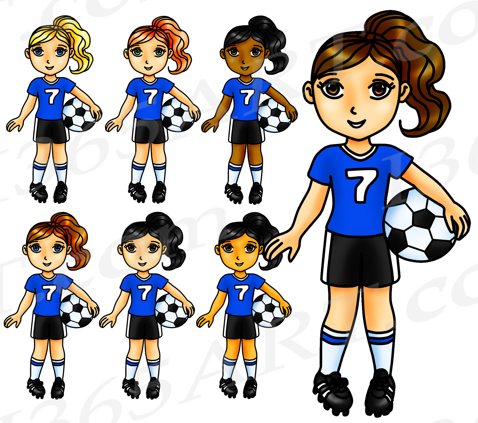 World cup soccer teams clipart image library Soccer Clipart, Blue Girl Clipart, Sports Clip Art, Pink Team, World Cup,  Olympics, Soccer Team, Planner Stickers, African American image library