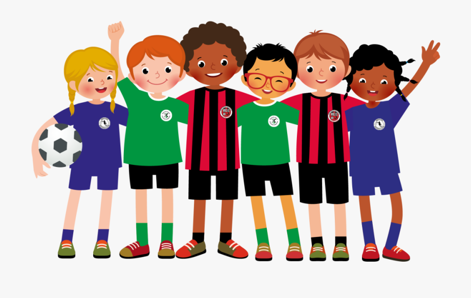 Clipart soccer team picture library library Play Clipart Football Training - Soccer Team Clipart, Cliparts ... picture library library