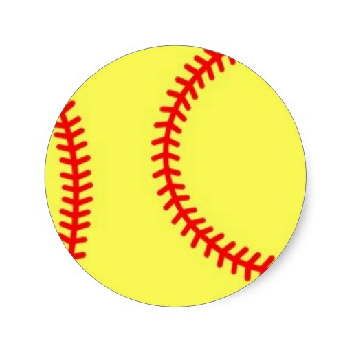 Softball free clipart graphic stock For Softball Clipart | Free download best For Softball Clipart on ... graphic stock