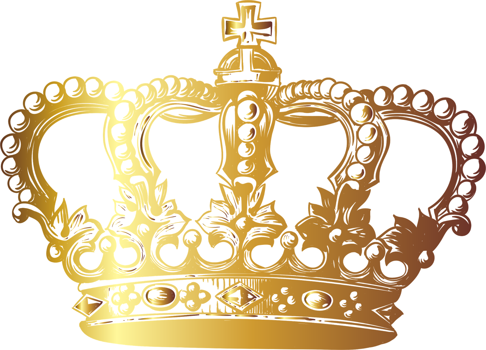 Crown fillagree clipart png royalty free download Coroa+dourada.png (1600×1152) | اميري | Pinterest | MTB, Crafts and ... png royalty free download