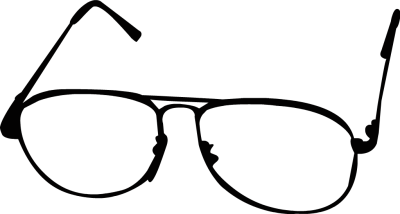 Sunglasses clipart free black white png library Free Eyeglasses Cliparts, Download Free Clip Art, Free Clip Art on ... png library