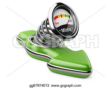 Clipart speed arrow clip transparent stock Clipart - Download speedometer and arrow sign. internet connection ... clip transparent stock