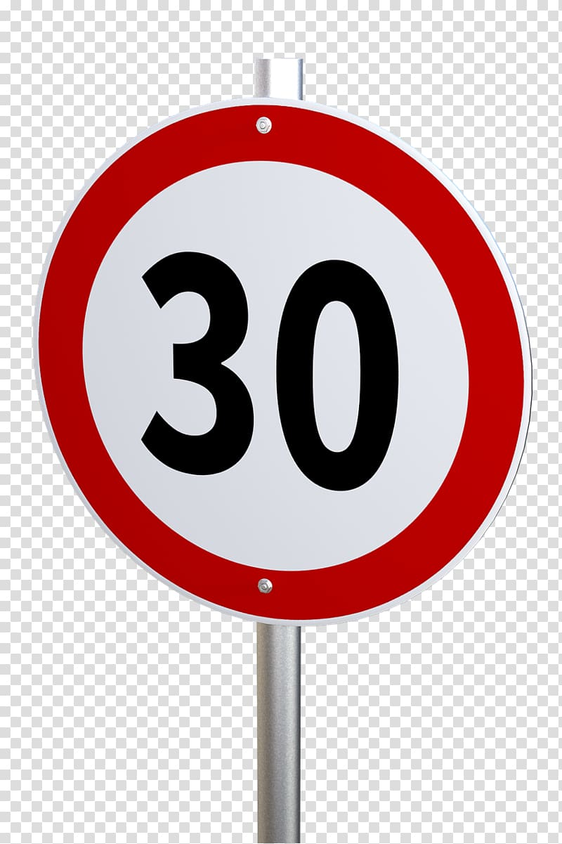 Clipart speed limit png black and white stock Traffic sign Speed limit, Traffic Signs transparent background PNG ... png black and white stock