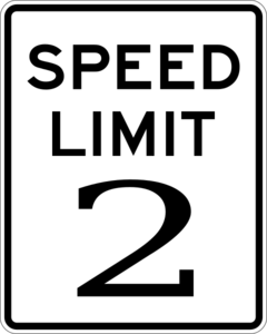 Clipart speed limit graphic freeuse download Speed Limit 2 Clip Art at Clker.com - vector clip art online ... graphic freeuse download