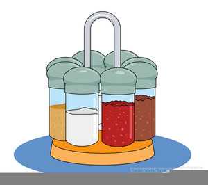 Spice pictures clipart svg transparent library Spice Rack Clipart | Free Images at Clker.com - vector clip art ... svg transparent library