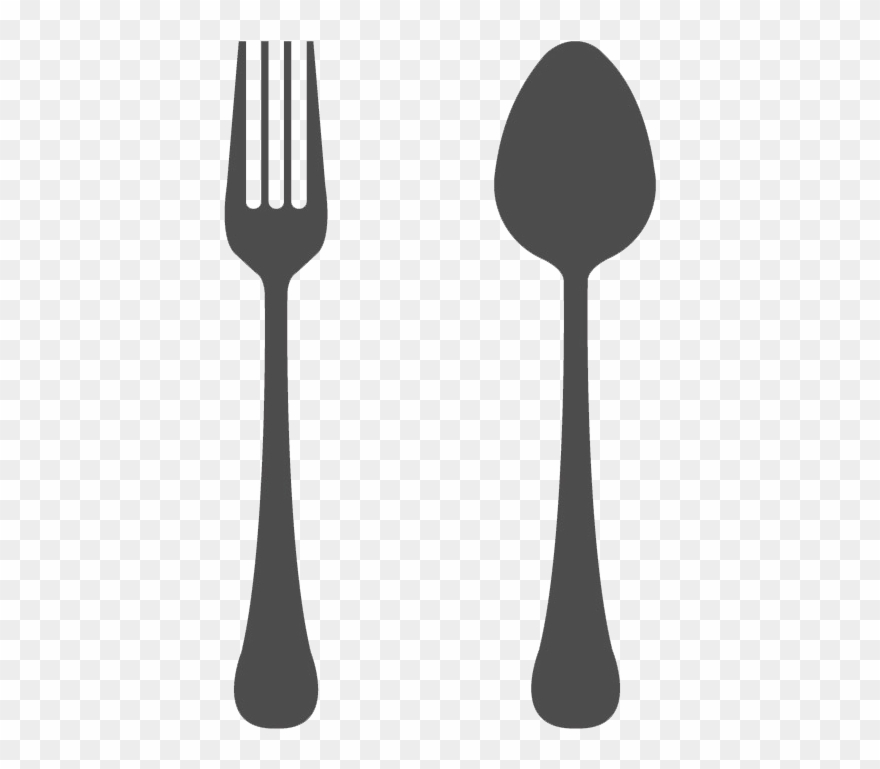 Clipart spoon and fork clipart transparent download Clip Art Black And White Download Spoon And Fork Transparent - Spoon ... clipart transparent download