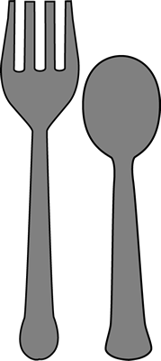 Clipart spoon and fork banner free download Free Spoon Fork Cliparts, Download Free Clip Art, Free Clip Art on ... banner free download