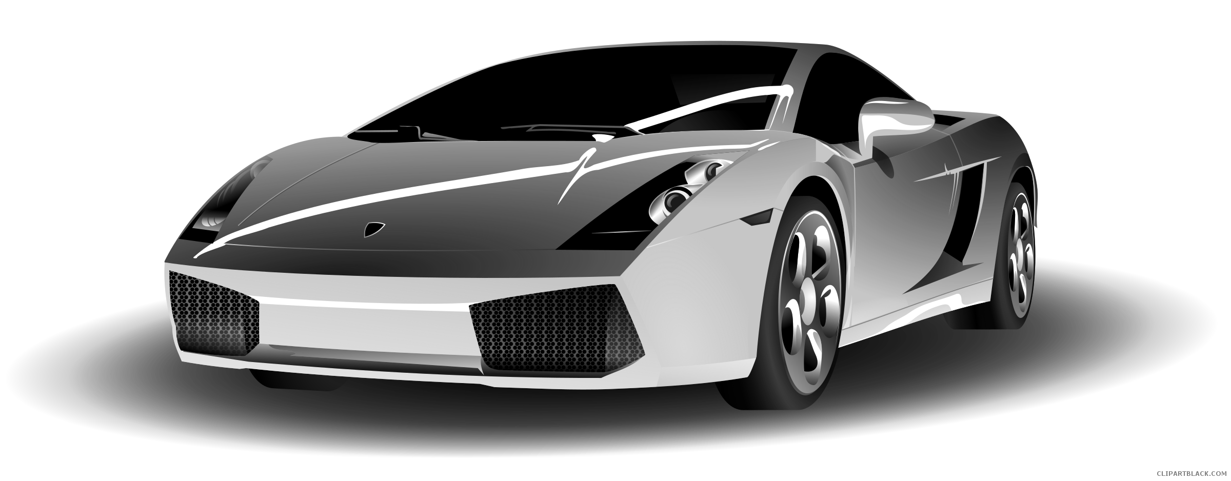 Sports Car Clipart - ClipartBlack.com picture royalty free library