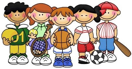 Clipart sporty jpg transparent library Free Sports Meeting Cliparts, Download Free Clip Art, Free Clip Art ... jpg transparent library