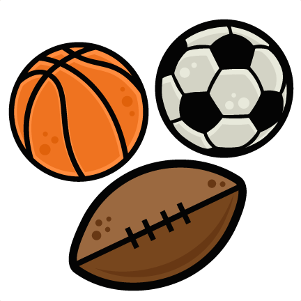 Sports pictures clipart clipart freeuse library Sports Balls Clipart | Free download best Sports Balls Clipart on ... clipart freeuse library