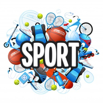 Clipart sporty clipart library stock Sports vectors, +70,000 free files in .AI, .EPS format clipart library stock